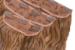 Come rinfoltire la chioma con effetto naturale con le extension clip