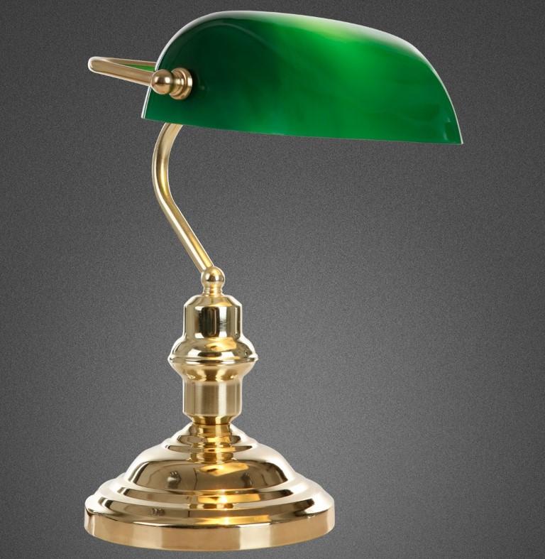 Lampade da tavolo, per una eccellente illuminazione