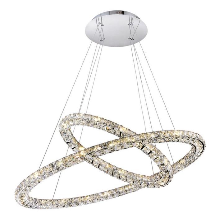 Per la nostra casa, scegliamo i lampadari a sospensione