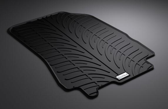 Gledring: i tappetini di gomma per la tua automobile