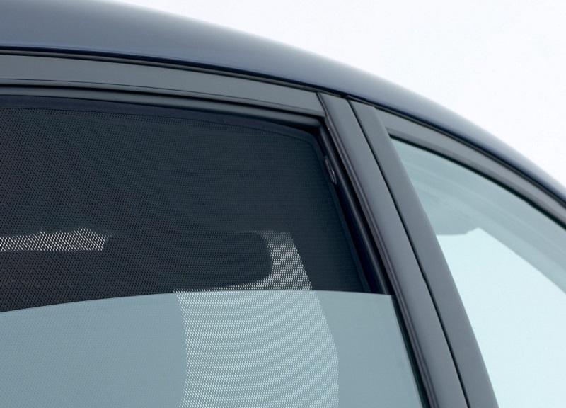Le migliori tendine parasole per i vetri delle auto