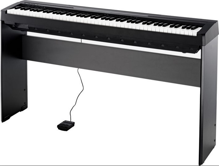 Yamaha P45 piano digitale
