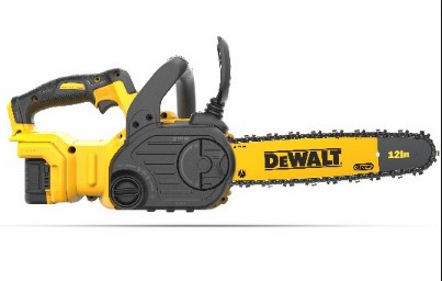 Recensione motosega DeWalt DCCS620P1