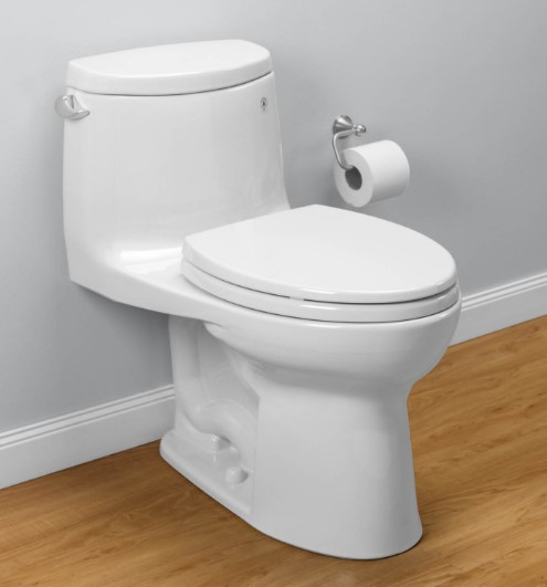 Recensione del WC TOTO Ultramax II