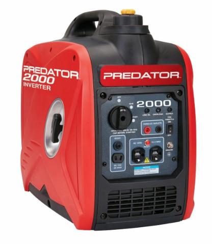 La mia recensione sul generatore Predator
