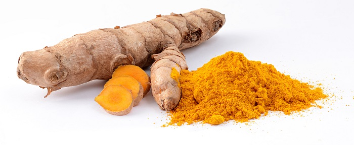 A cosa serve l'integratore curcuma