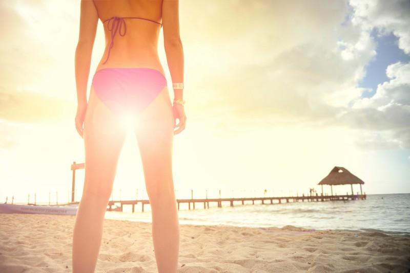 Per una salute ottimale è importate avere un corpo perfetto