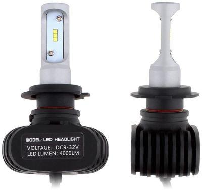 Lampadine LED per auto, una eccellente accordatura