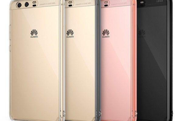 La copertura per cellulare Huawei