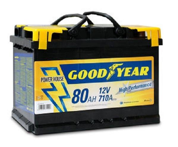 Batteria Goodyear