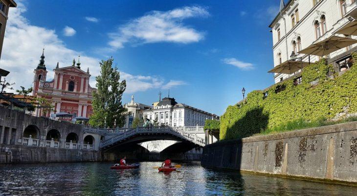 I vantaggi fiscali che si possono beneficiare nel decidere di trasferirsi in Slovenia